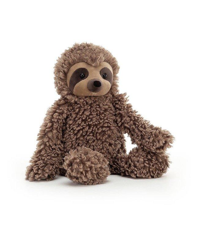 Jellycat Limited Cicero sloth