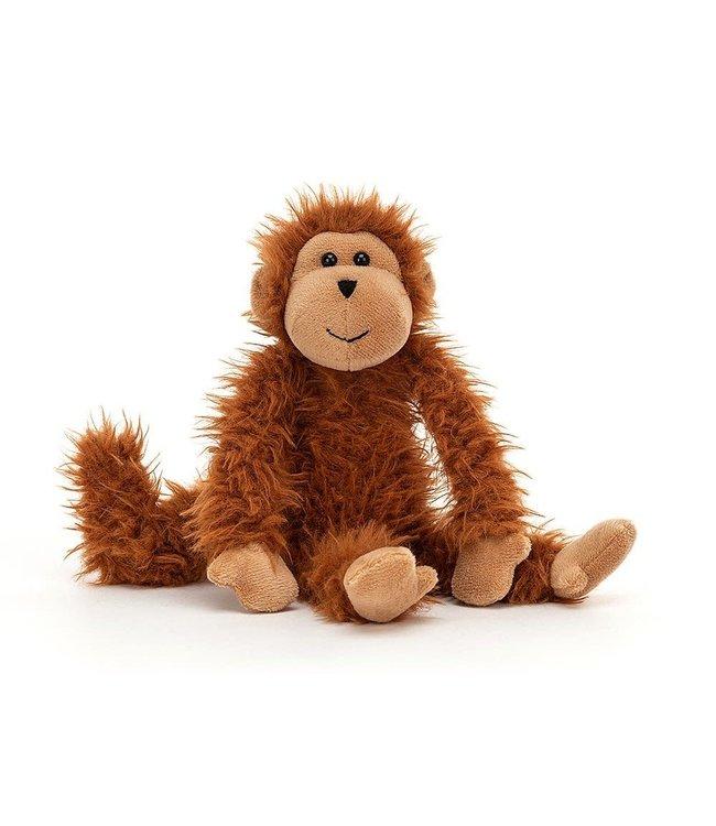 Jellycat Limited Bonbon monkey