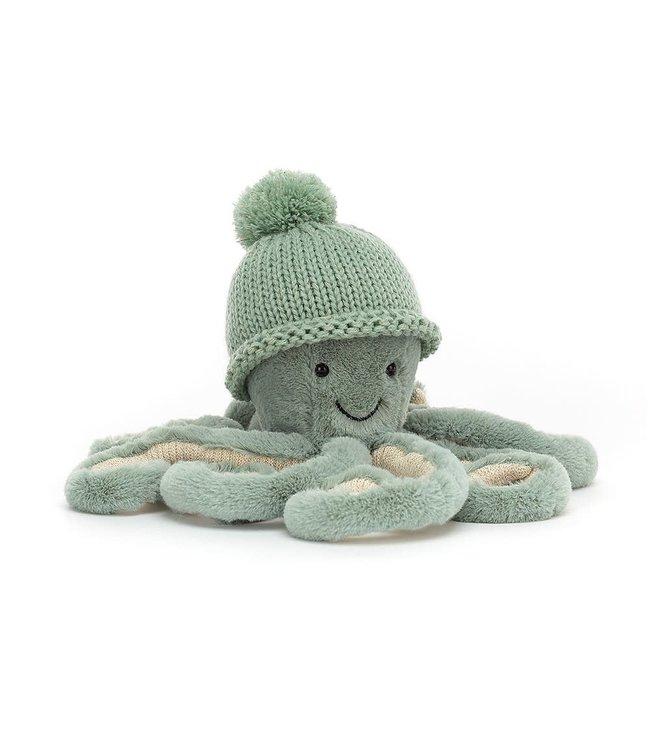 Jellycat Limited Cozi odyssey octopus