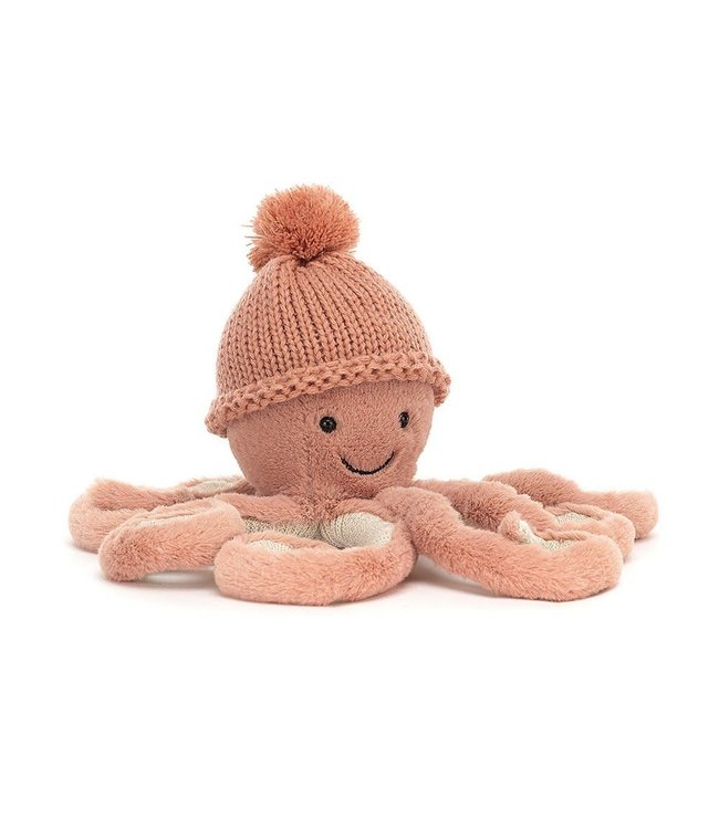 Jellycat Limited Cozi odell octopus