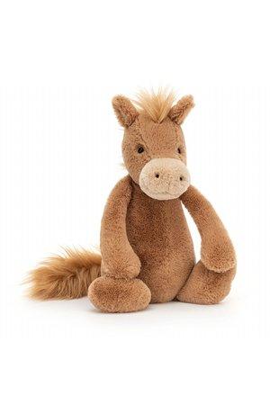 Jellycat Limited Bashful pony