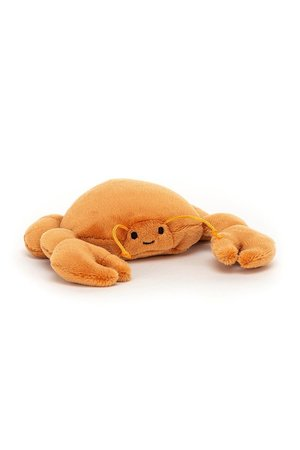 Jellycat Limited Sensational seafood crab