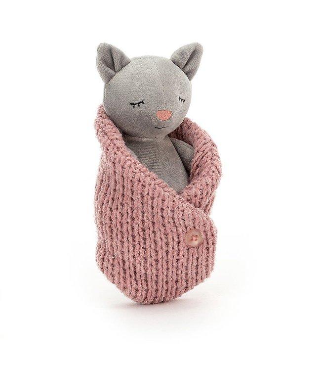 Jellycat Limited Cosie kitten