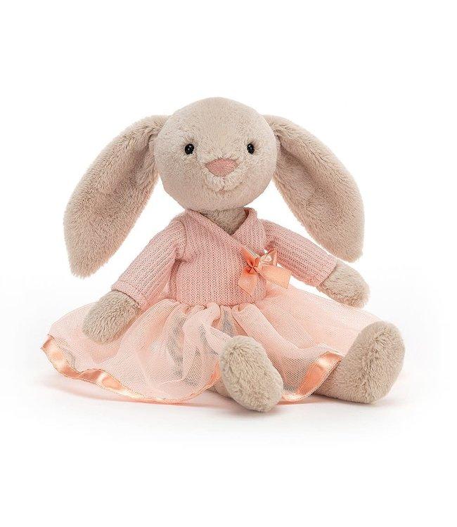 Jellycat Limited Lottie bunny ballet