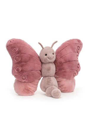 Jellycat Limited Beatrice butterfly