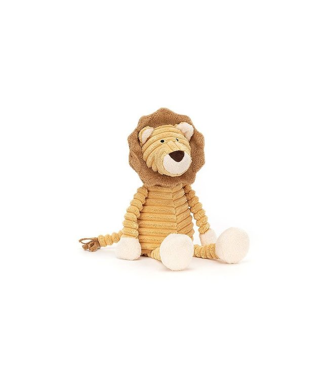 Jellycat Limited Cordy roy baby lion