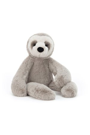 Jellycat Limited Bailey sloth