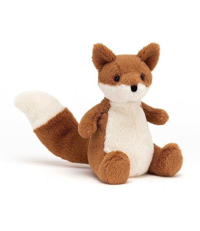 Jellycat Limited Pipsy fox