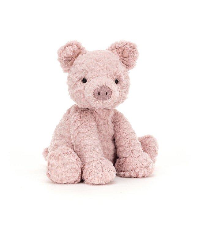 Jellycat Limited Fuddlewuddle pig
