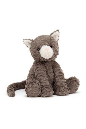 Jellycat Limited Fuddlewuddle cat