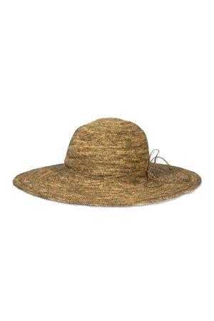 Made in Mada Desire hat - tea
