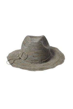 Made in Mada Elya hat - grey