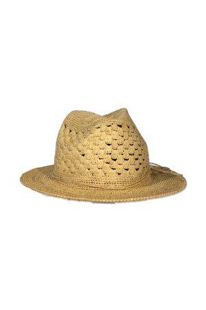 Made in Mada Elisabeth hat - natural