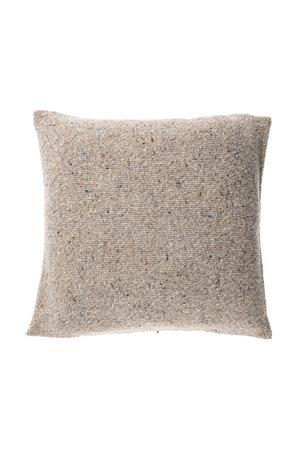 Teixidors Cushion granito - camel