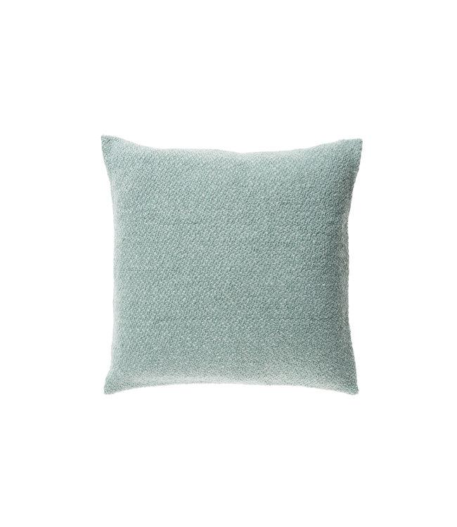 Cushion hydra turquoise