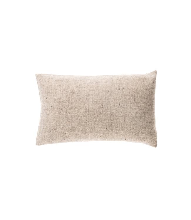 Teixidors Cushion sisteron - grey off-white