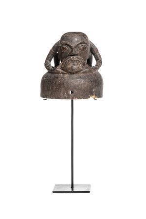 Ceremonial hat #1 -Enggano
