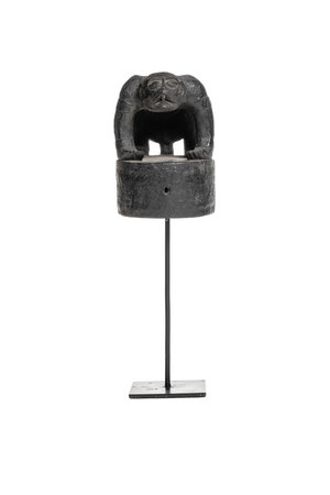 Ceremonial hat #5 - Enggano