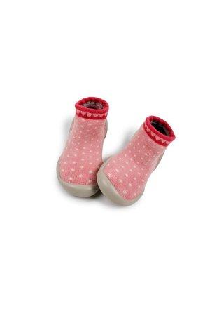 Collégien Pantoffels - perles