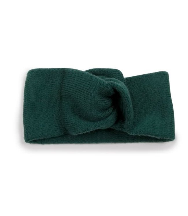 Collégien Haarband - vert forêt