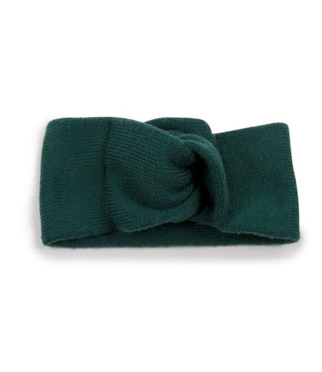 Collégien Headband - vert forêt