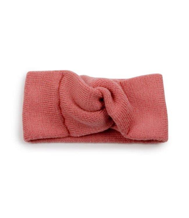 Collégien Headband - rose litchi