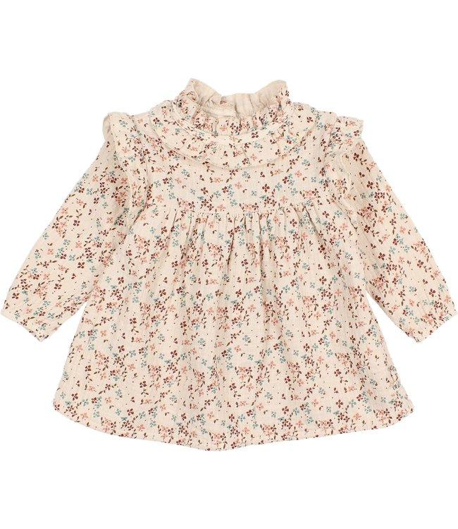 Baby liberty dress