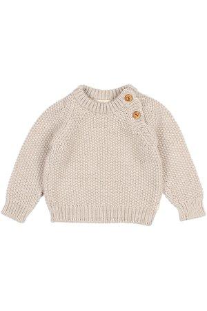Buho Rice knit jumper - natural
