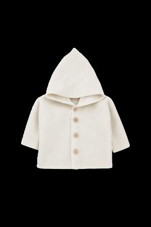 1+inthefamily Ayala jacket - ecru