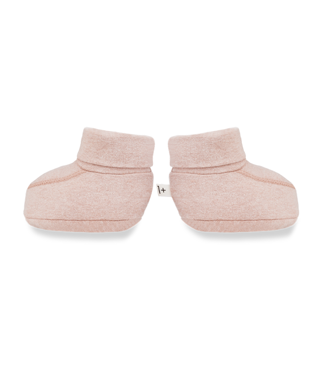 1+inthefamily Nin socks - rose