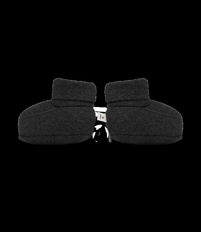1+inthefamily Nin socks - charcoal