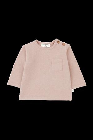 1+inthefamily Oriol t-shirt - rose