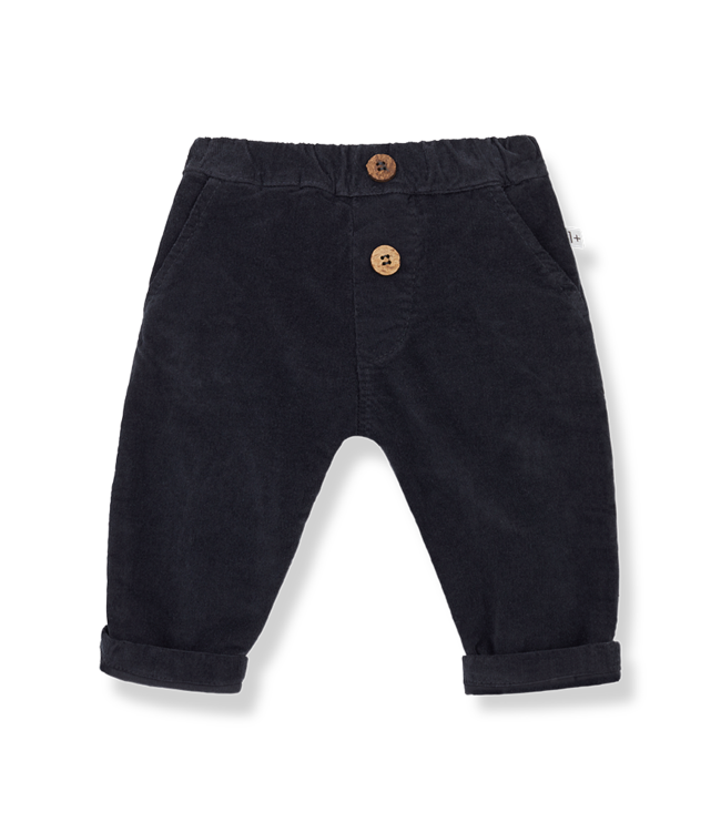 1+inthefamily Artal pants - charcoal