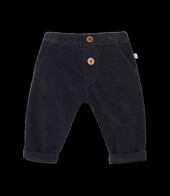 Artal pants - charcoal
