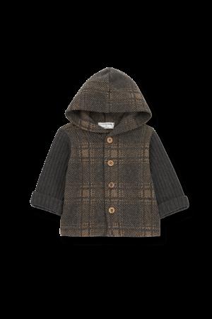 1+inthefamily Robin jacket - terrau