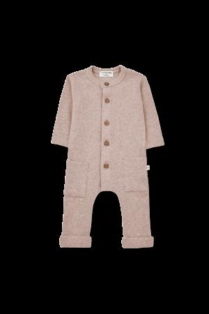 1+inthefamily Milos jumpsuit - rose