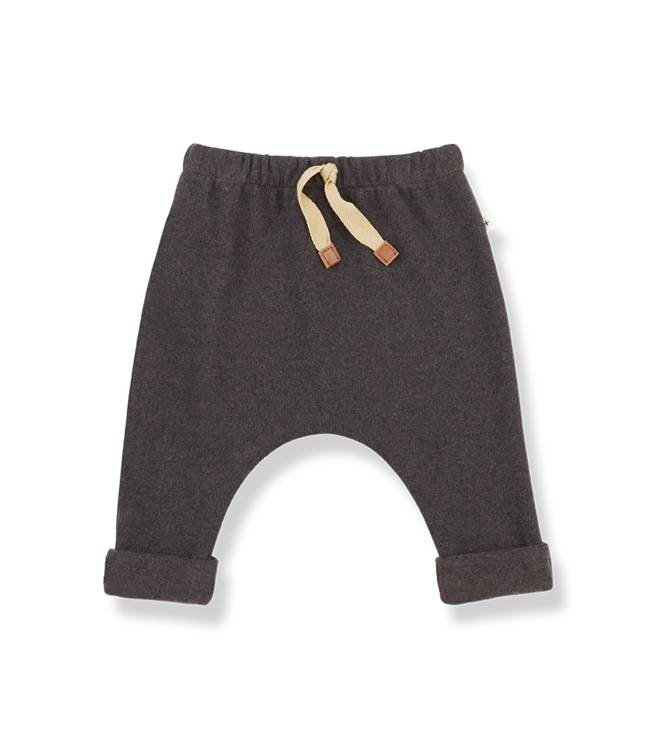 Yves baby baggy pants - terrau