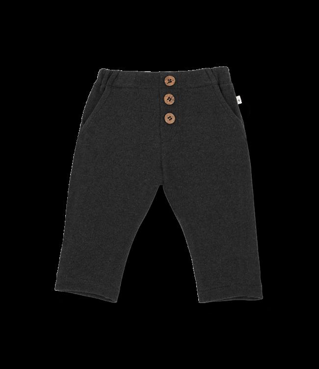 1+inthefamily German pants - charcoal