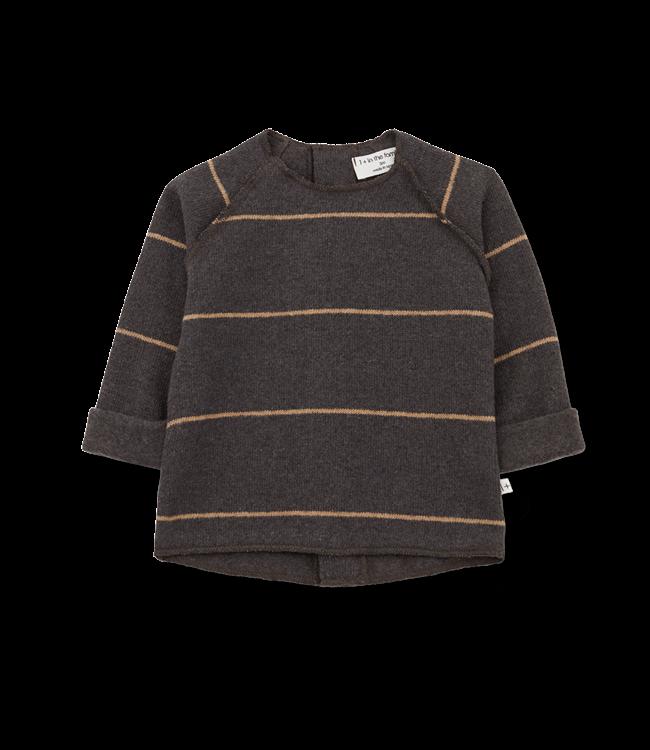 1+inthefamily Gaspard baby sweater - terrau