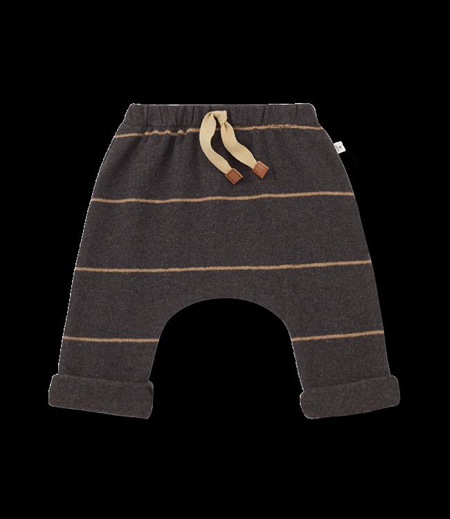 1+inthefamily Charles baby baggy pants - terrau