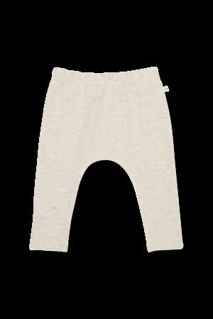 1+inthefamily Pam leggings - alabaster