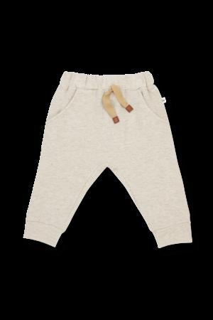 1+inthefamily Gregori pants - alabaster