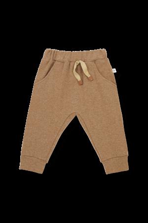 1+inthefamily Gregori pants - brandy