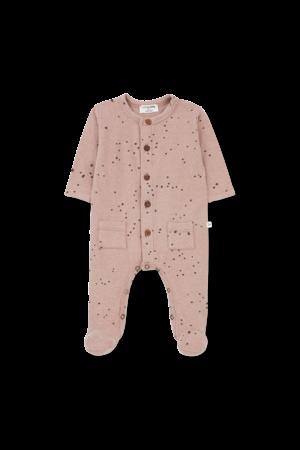 1+inthefamily Candela jumpsuit - rose