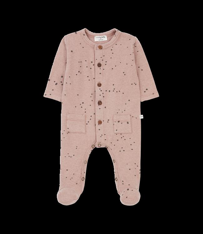 Candela jumpsuit - rose