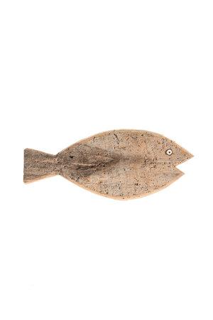 Recycled fish Lamu  #129
