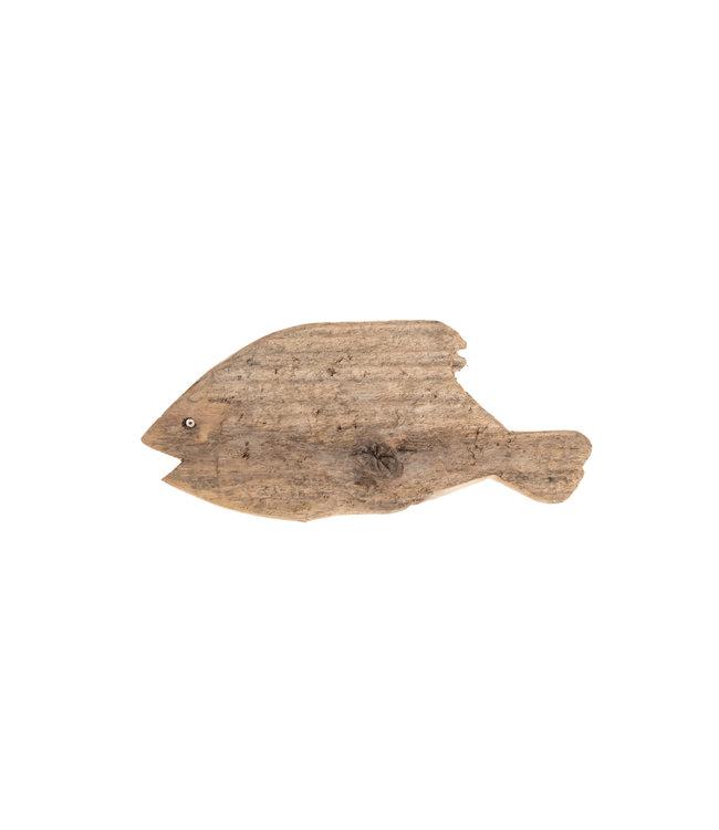 Recycled fish Lamu #137