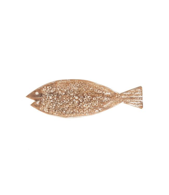 Recycled fish Lamu #140