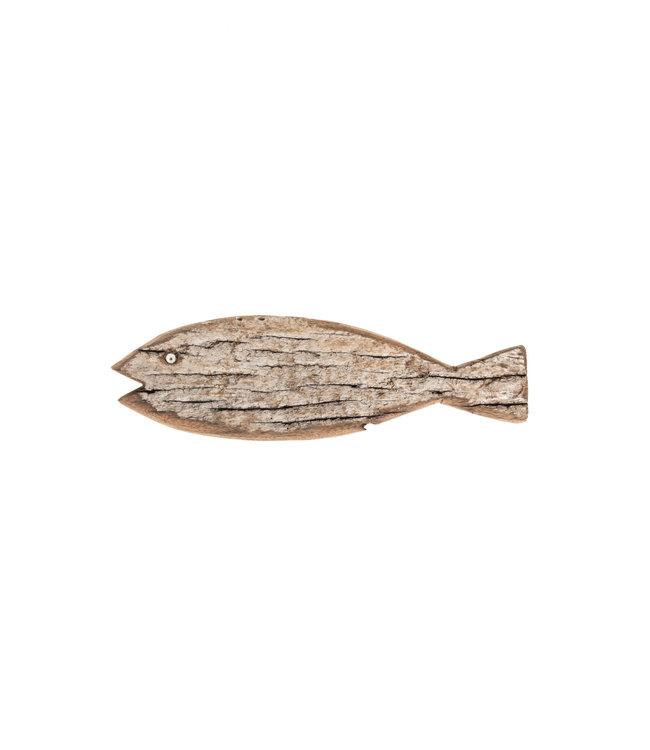 Recycled fish Lamu #142