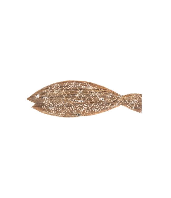 Recycled fish Lamu #143